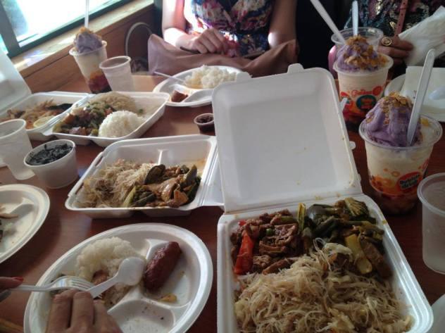 Hawaii food 1